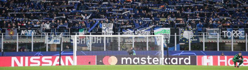 Mecz Ligi Mistrzów na celowniku włoskiej prokuratury