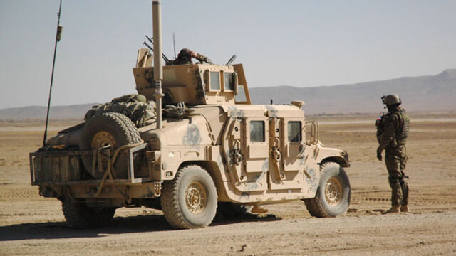 Oficer SKW walczyła w Afganistanie. Została zdegradowana. Zarzut: samowola