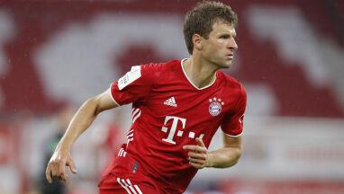 Nie tylko Lewandowski. Bayern bez Muellera miałby duże kłopoty