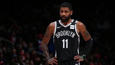 Gwiazda NBA zachęca do sprzeciwu.
