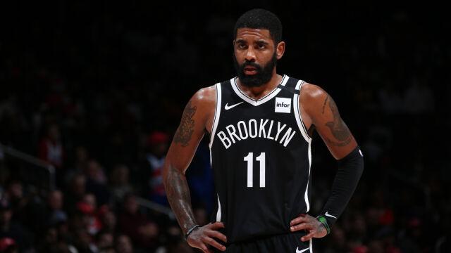 """Gwiazda NBA zachęca do sprzeciwu. """"Zrezygnuje ze wszystkiego, co mam"""""""