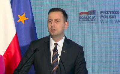 Lider PSL Władysław Kosiniak-Kamysz o potrzebach polskiego rolnictwa