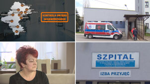 Odesłali Marcina do innego szpitala, zmarł. NFZ: mieli 15 wolnych łóżek. Co zawiodło? Człowiek i brak decyzji