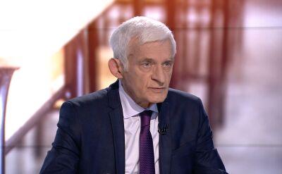 Buzek: Strajk to nie jest sprawa nauczycieli. To jest sprawa nas wszystkich