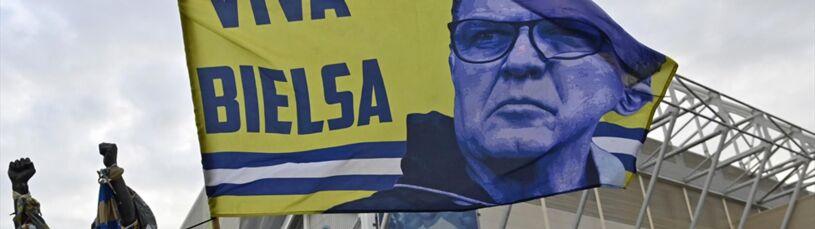 Dał Leeds awans po 16 latach, doczekał się swojej ulicy