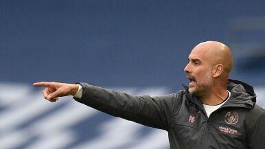 Guardiola domaga się przeprosin od krytyków