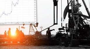 Strach na rynkach po zestrzeleniu drona. Ceny ropy mocno w górę