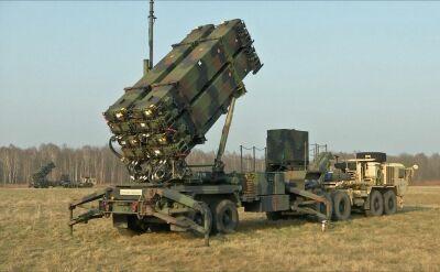 USA rozmieszczą na Bliskim Wschodzie dodatkowe rakiety Patriot