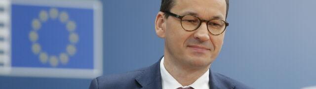 """Polska """"nie daje zgody"""" na  zaostrzenie Porozumienia Paryskiego"""