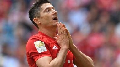 Lewandowski wierzy, że Bayern podpisze umowy z