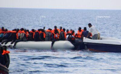 Obywatele Niemiec mogą trafić do więzienia. Pomagali uchodźcom z Afryki