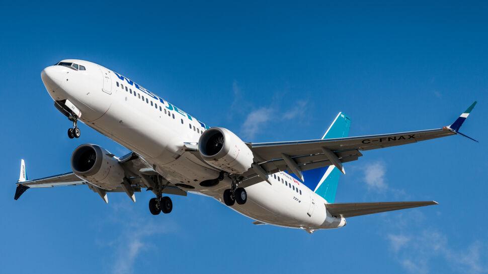 Szef Boeinga przyznaje: w przypadku modelu 737 MAX popełniliśmy błąd