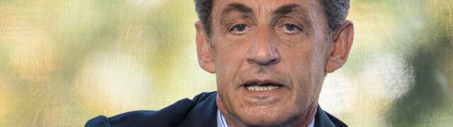 Nicolas Sarkozy stanie przed sądem
