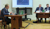 Donald Tusk zeznawał przed komisją śledczą do spraw VAT