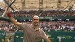 Federer awansował do ćwierćfinału turnieju ATP w Halle