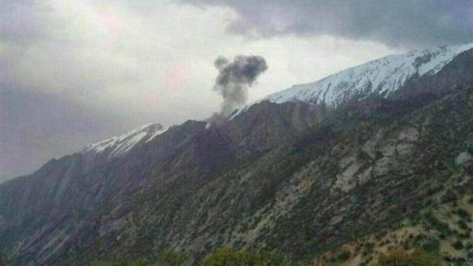 Wracały z wieczoru panieńskiego. Samolot rozbił się w Iranie