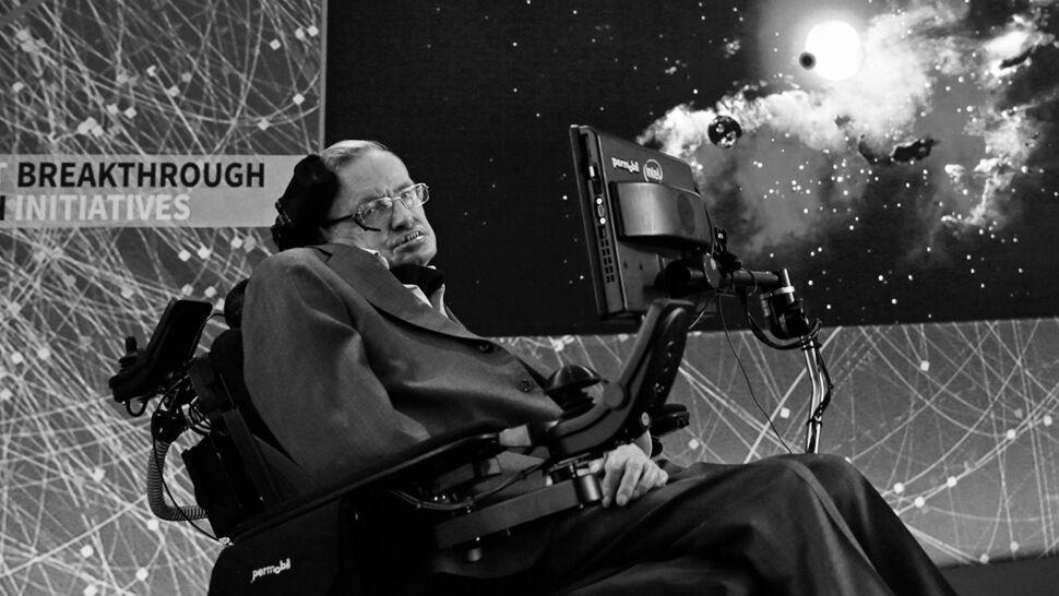 """""""Świat stracił dziś odrobinę swojego blasku"""". Żegnają Stephena Hawkinga"""