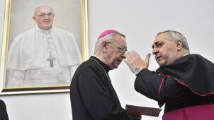 Arcybiskup Gądecki o rozliczeniu Kościoła z pedofilii