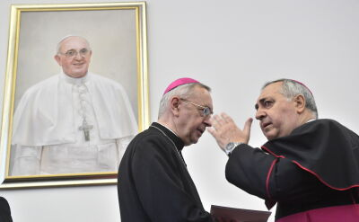 Abp Gądecki o stosunku  Kościoła wobec relacji polsko-żydowskich