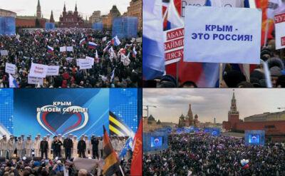 """""""Krym - jesteście w naszych sercach"""""""