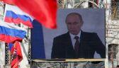 Putin: Przyłączenie Krymu do Rosji jak zjednoczenie Niemiec