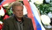 """""""Gdyby żył ks. Popiełuszko, koncelebrowałby mszę w intencji gen. Jaruzelskiego"""""""