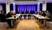 Berczyński: Mamy nagrane zeznania świadków potwierdzające wybuch