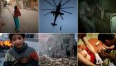 Raport z oblężonego miasta. Ostatnie dni wolnego Aleppo w Superwizjerze