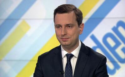 Kosiniak-Kamysz: państwo działa normalnie, nie słyszałem, by politycy byli szantażowani