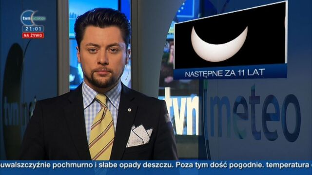 "20.03 | ""Meteo News"""