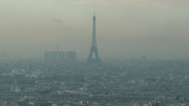 """W poniedziałek w Paryżu tylko """"nieparzyści"""""""