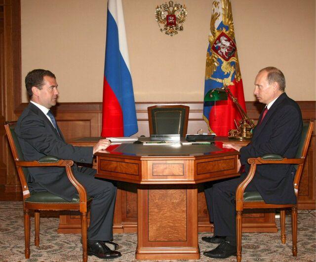Premier Putin nie przykręci gazowego kurka
