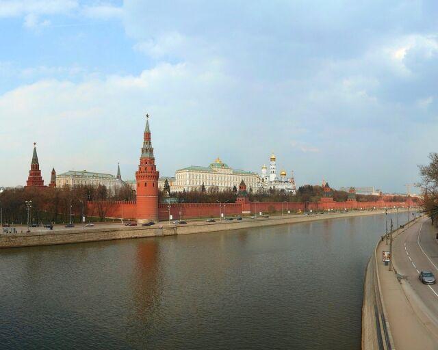 Rosja niezadowolona z działań koalicji