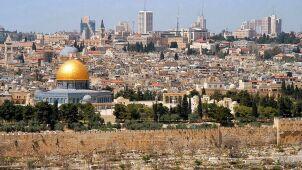 Izrael zakazał emitowania palestyńskiej telewizji