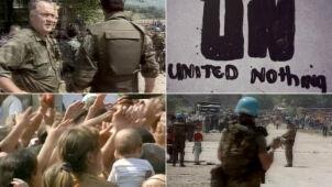 Sąd: Holandia częściowo odpowiada za masakrę w Srebrenicy