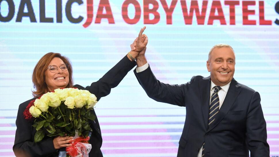 Prawnuczka prezydenta i premiera, marszałek, kandydatka na szefową rządu