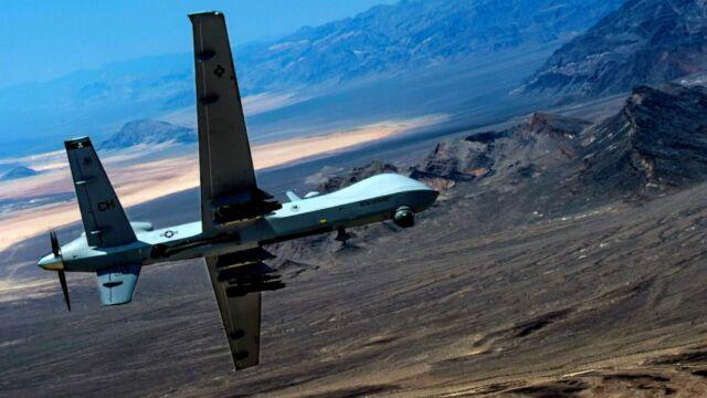 Sky News: Londyn może skierować drony bojowe do śledzenia Iranu