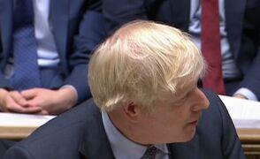 Posłowie za opóźnieniem brexitu. Boris Johnson: potrzebujemy wyborów 15 października