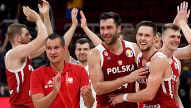 Znamy rywali Polaków w drugiej rundzie mistrzostw świata. To uznane reprezentacje