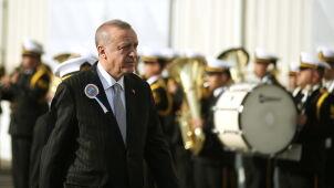 Turcja chce walczyć z libijskim