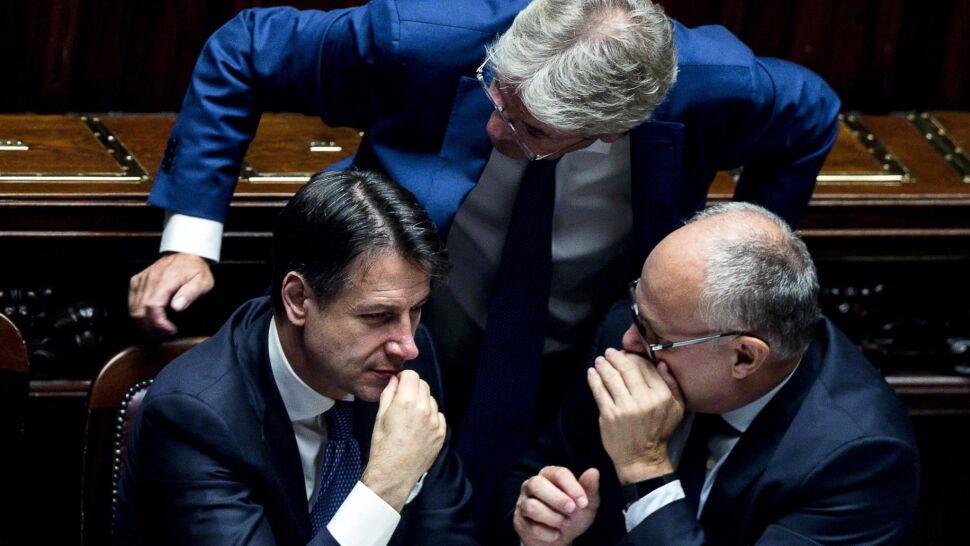 """Gentiloni kandydatem na komisarza. """"Włochy zaczęły się znów liczyć w Europie"""""""