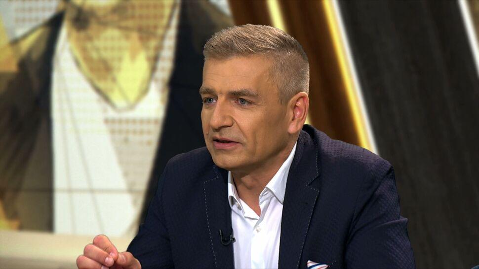 """Immunitety po nowemu według PiS. """"Ten program byłby dobry na obcej planecie"""""""