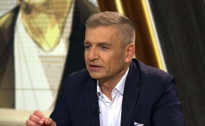 """""""Panowie i panie z PiS-u postanowili zostawić sobie otwartą furtkę"""""""