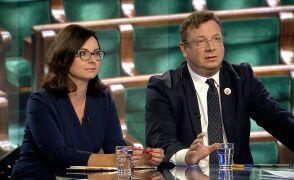 Gasiuk-Pihowicz o członku nowej KRS sędzim Jarosławie Dudziczu