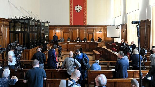 Sprawa Amber Gold: sąd dalej czyta wyrok. Na kary poczekamy