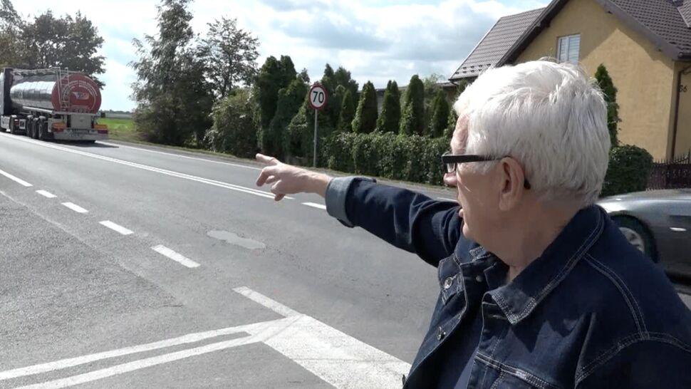 """""""Policjant stał zakrwawiony, powtarzał w kółko to samo"""". Prokuratura bada, czemu odszedł z miejsca tragedii"""