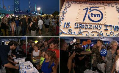 iTVN świętuje 15-lecie na Festivalu Polonaise