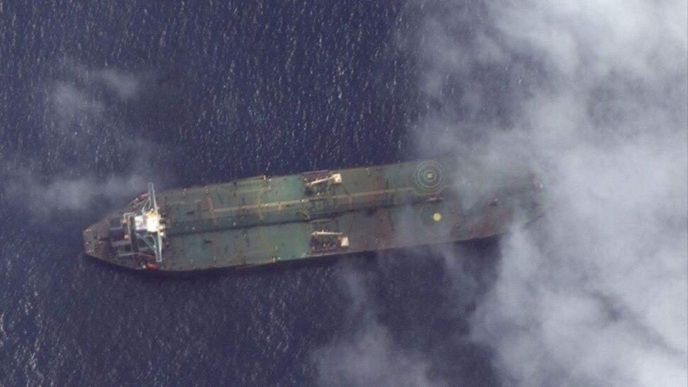 """""""Całkowite lekceważenie swoich własnych zapewnień"""". Londyn: Iran sprzedał ropę Asadowi"""