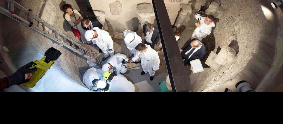 Szukają śladów od 36 lat. Wydobyli kości