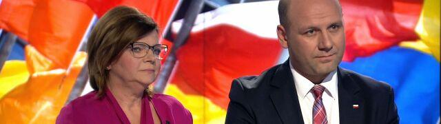 """Von der Leyen zastąpi Junckera.  """"To jest wasz majstersztyk dyplomatyczny"""""""